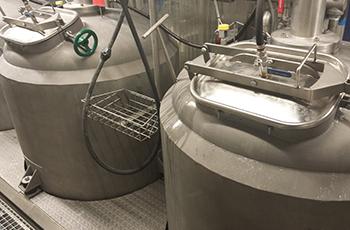Stelmita, UAB - Konstrukcijų ir įrengimų gamyba pagal individualius užsakymus