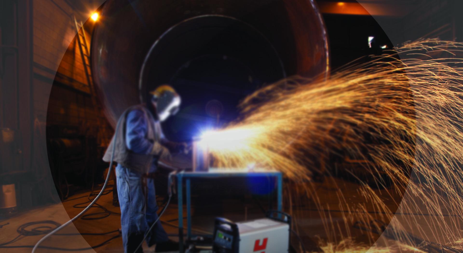 Standartinių ir nestandartinių įrengimų gamyba